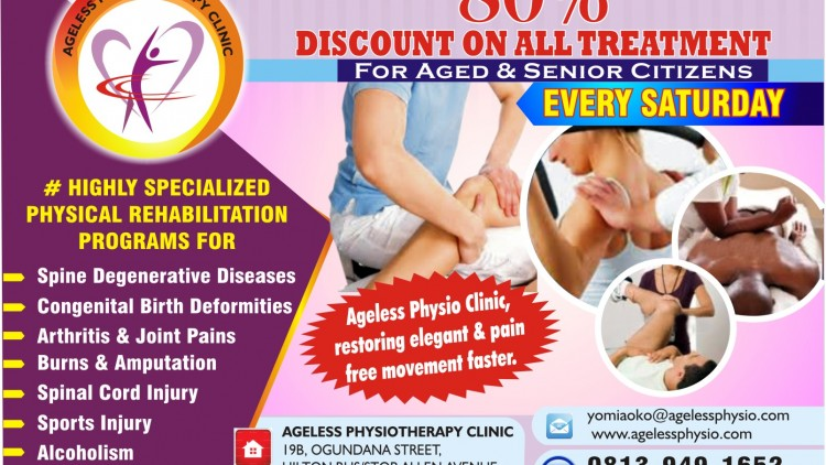 Physio for the Elderly